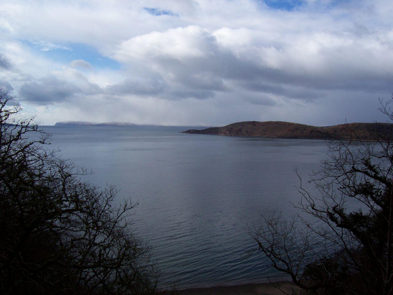 Beinn Lora - Hiking - Oban - Scotland