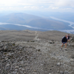 Ben Nevis Hike - Scotland