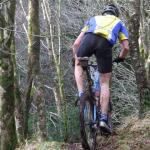 Cycle Paths - Argyll - Scotland