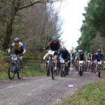 Cycling - Oban - Scotland