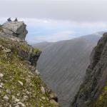 Hiking - Fort William - Scotland