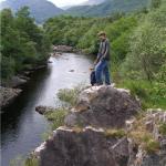 Kinlochleven Walk - Scotland