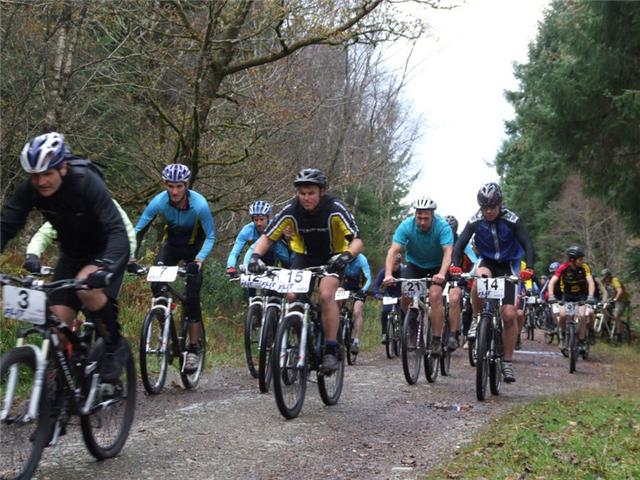 Cycling & Mountain Biking Image