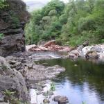 Walking - Scotland