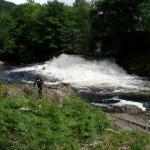 Waterfalls - Kinlochleven - Scotland